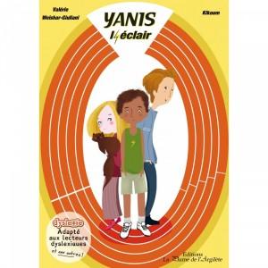 """Afficher """"Yanis l'éclair"""""""