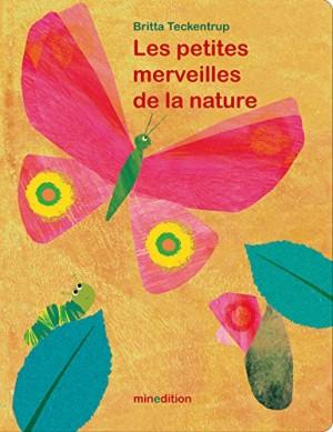 """Afficher """"Les Petites merveilles de la nature"""""""