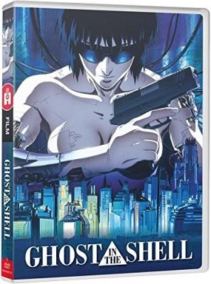 vignette de 'Ghost in the shell (Mamoru Oshii)'