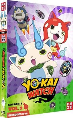 """Afficher """"Yo-Kai watch"""""""