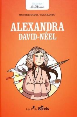 "Afficher ""Alexandra David-Néel"""