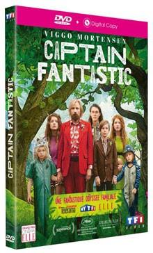 vignette de 'Captain Fantastic (Ross, Matt)'