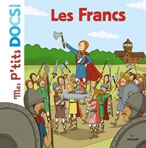 """Afficher """"Les Francs"""""""