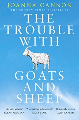 "Afficher ""The Trouble With Goats And Sheep"""