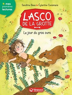 """Afficher """"Lasco de la grotte n° 3 Le jour du gros ours"""""""