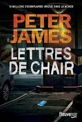 """Afficher """"Lettres de chair"""""""