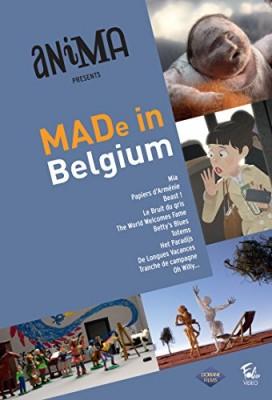 "Afficher ""Made in belgium"""