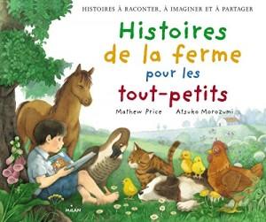 """Afficher """"Histoires de la ferme pour les tout-petits"""""""