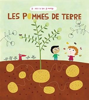 """Afficher """"Les pommes de terre"""""""
