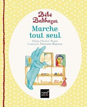 """Afficher """"Bébé Balthazar Marche tout seul"""""""
