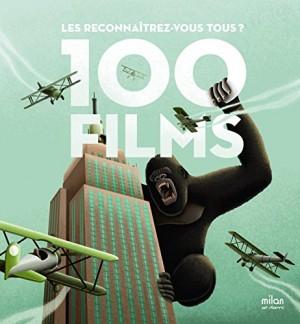 vignette de '100 films (Matt Needle)'