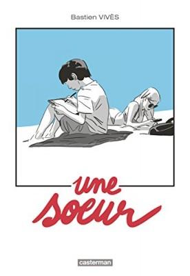 vignette de 'Une soeur (Bastien Vivès)'