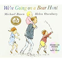 """Afficher """"We're going on a bear hunt"""""""