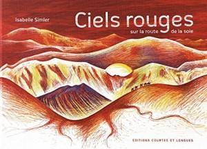 vignette de 'Ciels rouges (Isabelle Simler)'