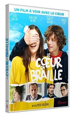 "Afficher ""Le coeur en braille"""