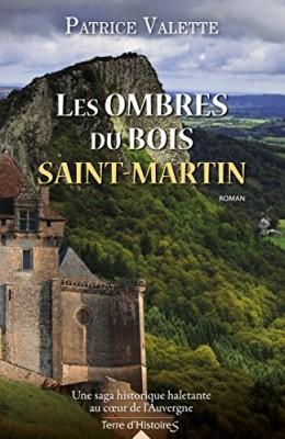 """Afficher """"Le secret du château de Fraisac n° 2 Les ombres du bois Saint-Martin"""""""