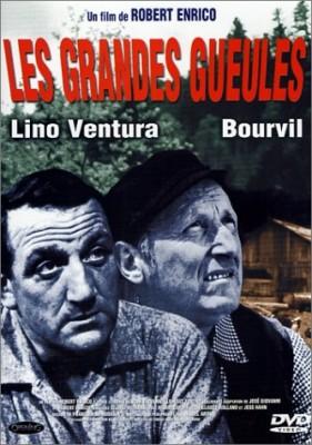"""Afficher """"Grandes gueules (Les)"""""""