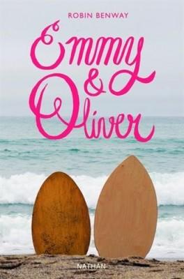 vignette de 'Emmy & Oliver (Robin Benway)'