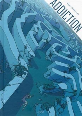vignette de 'Addiction (Josep Busquet Mendoza)'