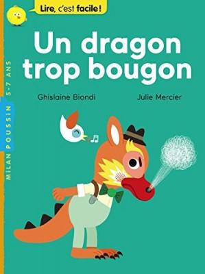 """Afficher """"Un dragon trop bougon"""""""