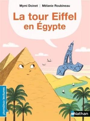 """Afficher """"La tour Eiffel en Egypte"""""""