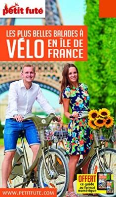 """Afficher """"Les plus belles balades à vélo en Île de France"""""""