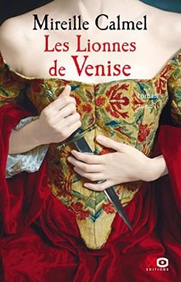 """Afficher """"Les Lionnes de Venise n° 1"""""""