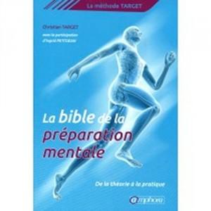 """Afficher """"La bible de la préparation mentale"""""""