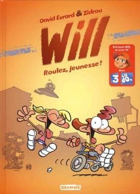 "Afficher ""Will n° 1 Roulez, jeunesse !"""