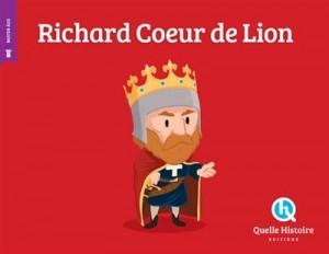 """Afficher """"Richard Coeur de Lion"""""""