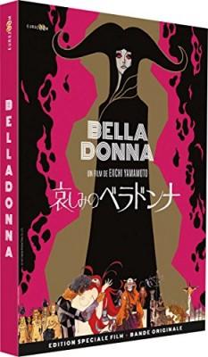 """Afficher """"Bella Donna"""""""