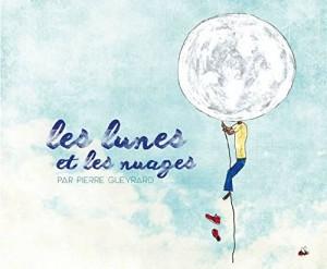 """Afficher """"Les Lunes et les nuages"""""""