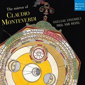 """Afficher """"The Mirror of Claudio Monteverdi"""""""