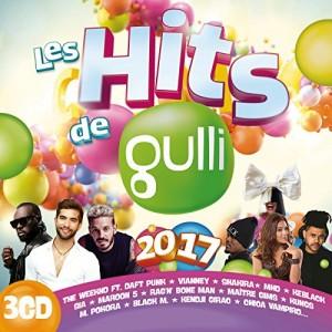 """Afficher """"Les Hits de Gulli 2017"""""""