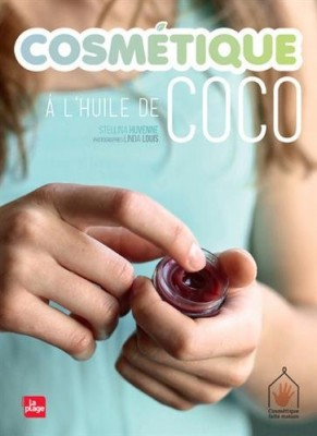 vignette de 'Cosmétique à l'huile de coco (Stellina Huvenne)'