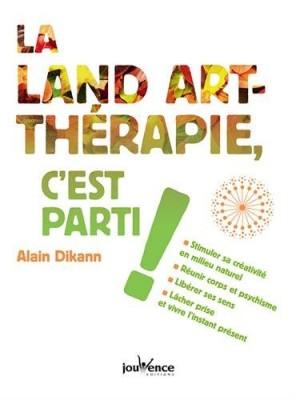 """Afficher """"La land art-thérapie, c'est parti !"""""""