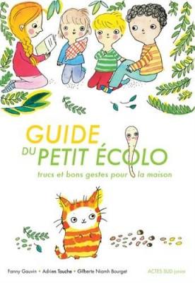 """Afficher """"Guide du petit écolo"""""""