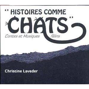 """Afficher """"Histoires comme chats"""""""