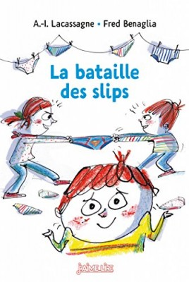 "Afficher ""La bataille des slips"""