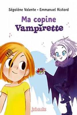 "Afficher ""Ma copine Vampirette"""