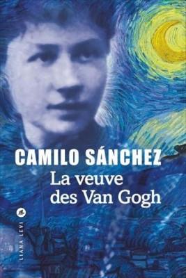 """Afficher """"La Veuve des Van Gogh"""""""