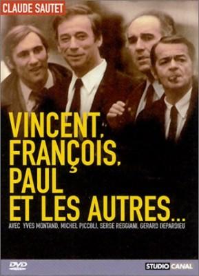 """Afficher """"Vincent, François, Paul et les autres"""""""