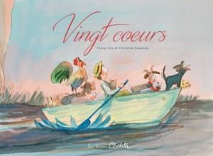 "Afficher ""Vingt coeurs"""