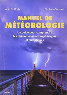 """Afficher """"Manuel de météorologie"""""""