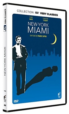 vignette de 'New-York Miami (Frank Capra)'