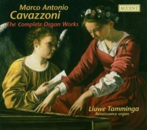 "Afficher ""Complete organ works (The)"""