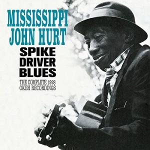 "Afficher ""Spike driver blues"""