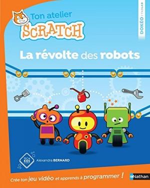 """Afficher """"La Révolte des robots"""""""