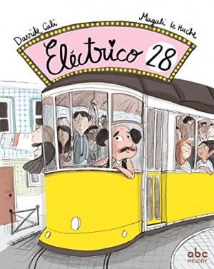 "Afficher ""Eléctrico 28"""