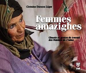 """Afficher """"Femmes amazighes"""""""